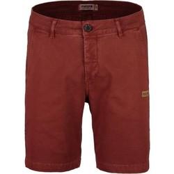 textil Shorts / Bermudas Maloja DenchM Rojo