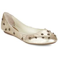 Zapatos Mujer Bailarinas-manoletinas Mosquitos BLUES-M Dorado