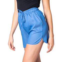 textil Mujer Shorts / Bermudas One.0 P3556T134 Blu