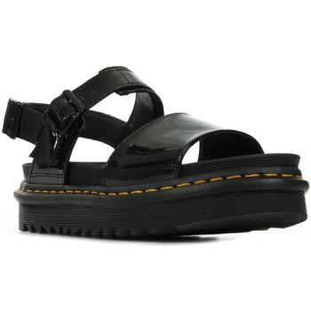 Zapatos Mujer Sandalias Dr Martens Voss Negro