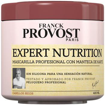 Belleza Acondicionador Frank Provost Expert Nutrition Mascarilla Secos Y Asperos  400 m