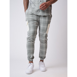 textil Hombre Pantalón cargo Project X Paris  Negro