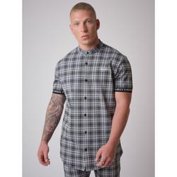 textil Hombre camisas manga corta Project X Paris  Negro
