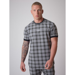 textil Hombre camisetas manga corta Project X Paris  Negro