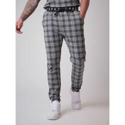 textil Hombre Pantalones de chándal Project X Paris  Negro