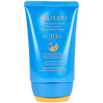 Belleza Protección solar Shiseido Expert Sun Protector Cream Spf30
