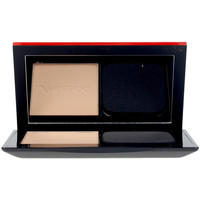 Belleza Mujer Base de maquillaje Shiseido Synchro Skin Self-refreshing Custom Finish Powder Fdt. 160