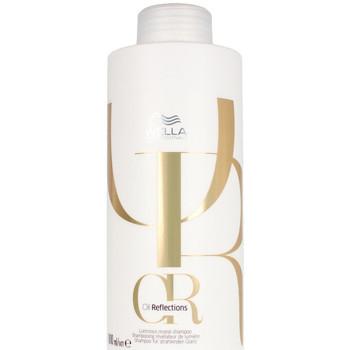 Belleza Champú Wella Or Oil Reflections Luminous Reveal Shampoo  1000 ml