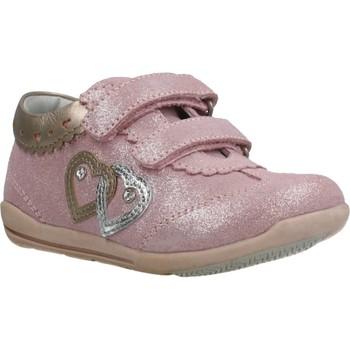 Zapatos Niña Zapatillas bajas Chicco GUALDA Rosa