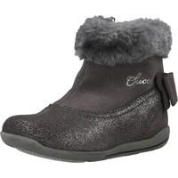 Zapatos Niña Botas de nieve Chicco GUELINDA Plata
