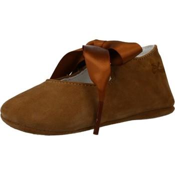 Zapatos Niña Bailarinas-manoletinas Chicco NUEVA Marron