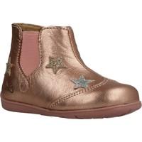 Zapatos Niña Botines Chicco GIARIS Rosa