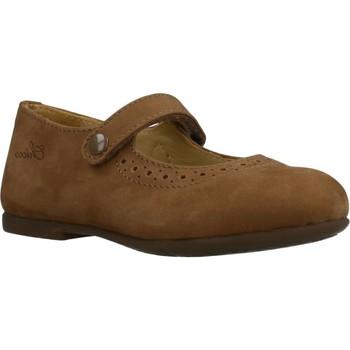 Zapatos Niña Bailarinas-manoletinas Chicco CECYL Marron