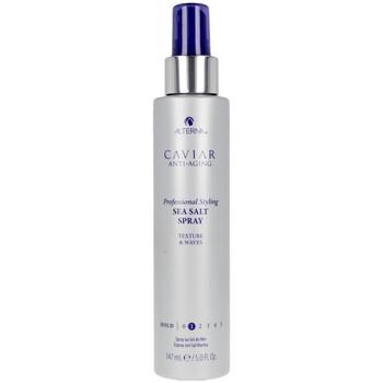 Belleza Acondicionador Alterna Caviar Professional Styling Sea Salt Spray  147 ml