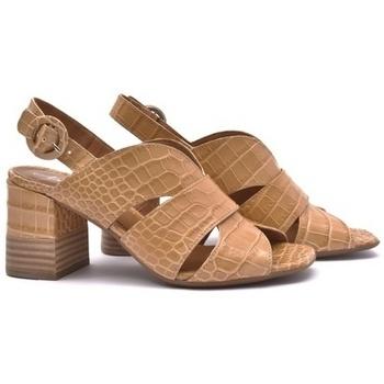Zapatos Mujer Sandalias Alpe VALERY Camel