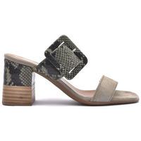 Zapatos Mujer Sandalias Alpe VALERY Gris