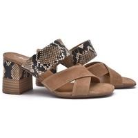Zapatos Mujer Sandalias Alpe VALERY Cuero