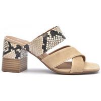 Zapatos Mujer Sandalias Alpe VALERY Beig