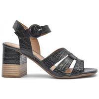 Zapatos Mujer Sandalias Alpe VALERY Negro
