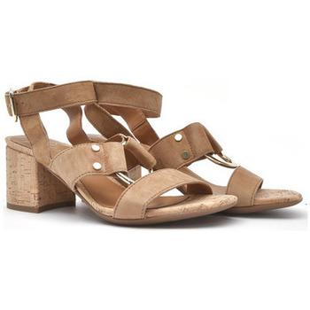 Zapatos Mujer Sandalias Alpe SANTORINI Cuero