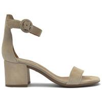 Zapatos Mujer Sandalias Alpe SANTORINI Beig