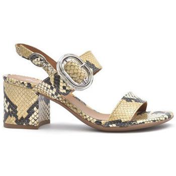 Zapatos Mujer Sandalias Alpe SANTORINI Camel