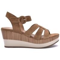 Zapatos Mujer Sandalias Alpe AITANA Cuero