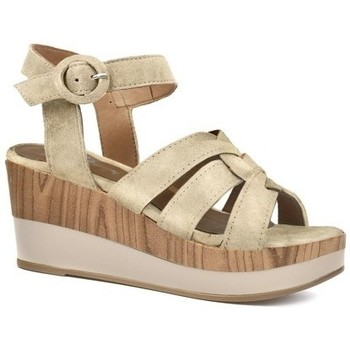 Zapatos Mujer Sandalias Alpe AITANA Arena