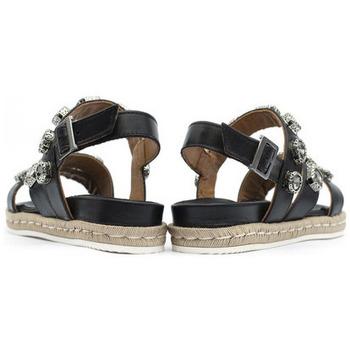 Zapatos Mujer Sandalias Alpe SOFY Negro