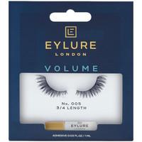 Belleza Mujer Máscaras de pestañas Eylure Volume Pestaña 3/4 005 1 u