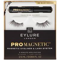 Belleza Mujer Máscaras de pestañas Eylure Pro Magnetic Kit Accent 1 u