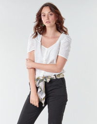 textil Mujer Tops / Blusas Betty London OOPSO Blanco