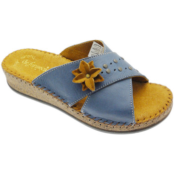 Zapatos Mujer Zuecos (Mules) De Fonseca DEFONEULALIAblu blu