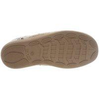 Zapatos Mujer Pantuflas Vivant Zapatillas de Casa  202572 Beig Beige