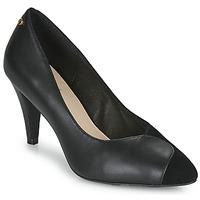 Zapatos Mujer Zapatos de tacón André ROSAMONDE Negro