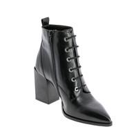 Zapatos Mujer Botas de caña baja André EMOGENE Negro