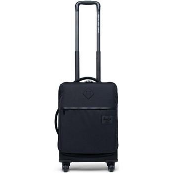 Bolsos Maleta flexible Herschel Highland Carry On Black