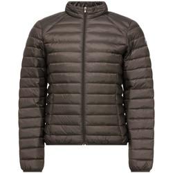 textil Hombre Plumas JOTT Mat manche longue sans capuche Gris