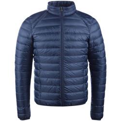 textil Hombre Plumas JOTT Mat ml  basique Azul