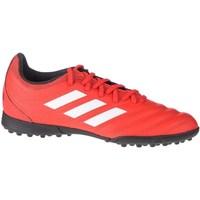 Zapatos Niños Fútbol adidas Originals Copa 203 TF J Rojos