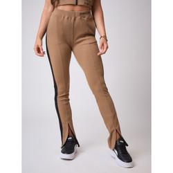 textil Mujer Pantalones de chándal Project X Paris  Marrón