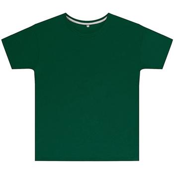 textil Niños Camisetas manga corta Sg SGTEEK Verde botella