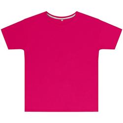 textil Niños Camisetas manga corta Sg SGTEEK Rojo