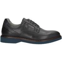 Zapatos Hombre Derbie Nero Giardini I001690U Azul