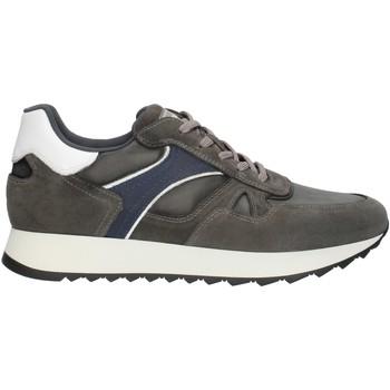Zapatos Hombre Zapatillas bajas Nero Giardini I001760U Gris