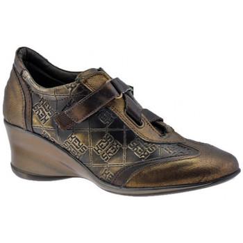 Zapatos Mujer Zapatos de tacón Keys  Marrón