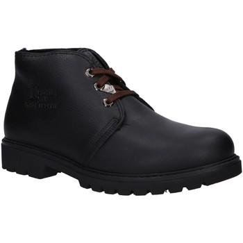 Zapatos Hombre Botas de caña baja Panama Jack BOTA PANAMA IGLOO C30 Negro