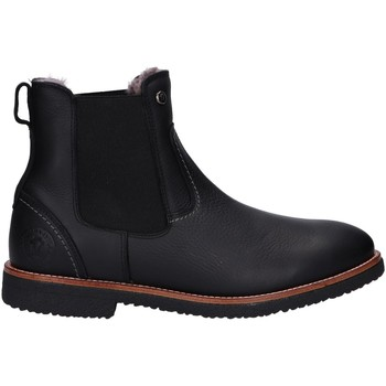 Zapatos Hombre Botas de caña baja Panama Jack GARNOCK IGLOO C2 Negro