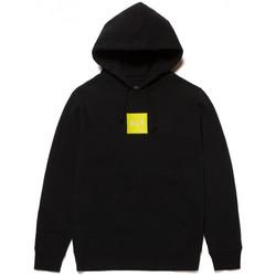 textil Hombre sudaderas Huf Sweat hood box logo Negro