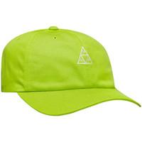 Accesorios textil Hombre Gorra Huf Cap essentials tt logo cv 6 panel bio Verde